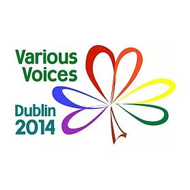 13TH FESTIVAL VARIOUS VOICES 2014 DUBLIN