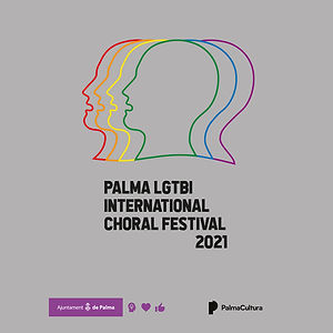 Palma LGTBI International Choral Festival 2021