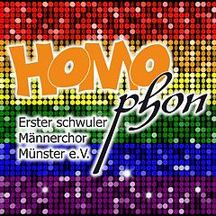 HOMOPHON ERSTER SCHWULER MÄNNERCHOR MÜNSTER E.V.