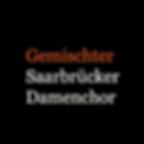 GEMISCHTER SAARBRÜCKER DAMENCHOR