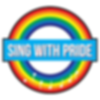 SING WITH PRIDE