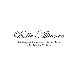 BELLE ALLIANCE