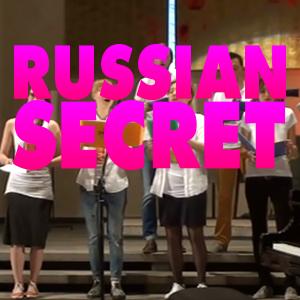 RUSSIAN SECRET