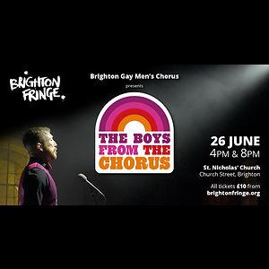 The Boys From The Chorus