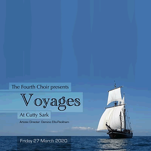 Voyages at Cutty Sark