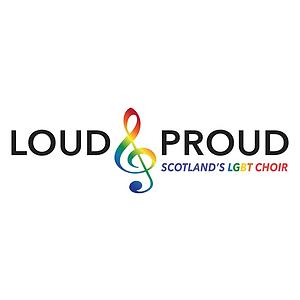 LOUD & PROUD