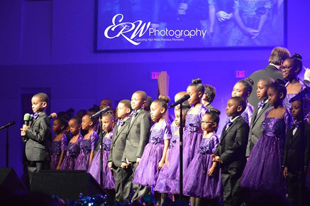 NuBirth  Choir