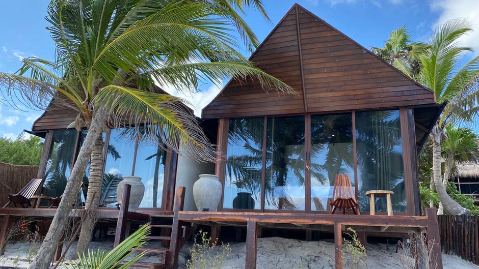 Tulum has a new secret spot: Libelula