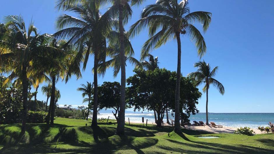 Punta Mita and Marietas Islands in Mexico. Paradise rediscovered