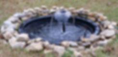 Fountain of Forgiveness