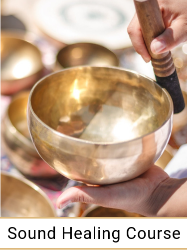 Sound Healing Practitioners Courses