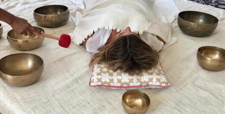 Chakra Set - Healing Therapy