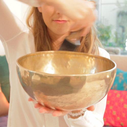 Tibetan Bowl per Unit