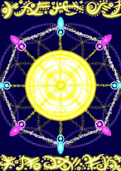 ULOVE Project of Unity Brotherhood Of Light and Sisterhoof of Rose