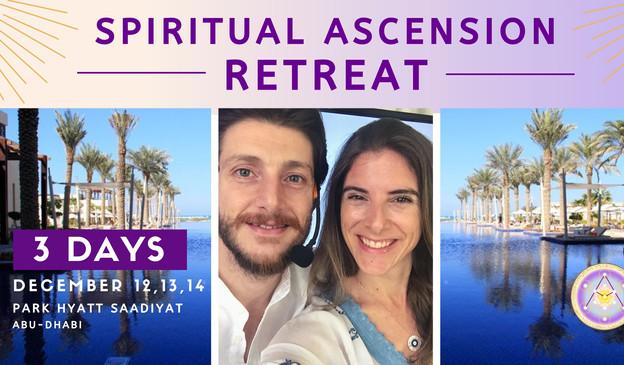 Ascension Retreat