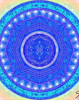 💫🙌🏻💫Third_Eye_Mandala_Sphere_Activat