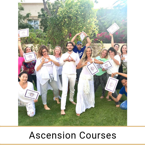 Ascension Pathway Courses