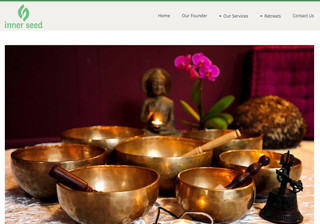 Article: Tibetan Singing Bowl Therapy
