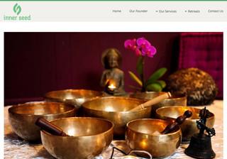 Article: Tibetan Singing Bowl Therapy