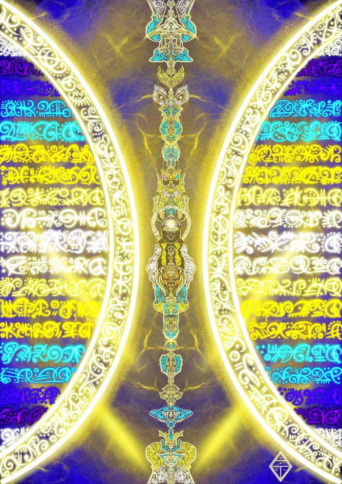 Buddha Christ Consciousness