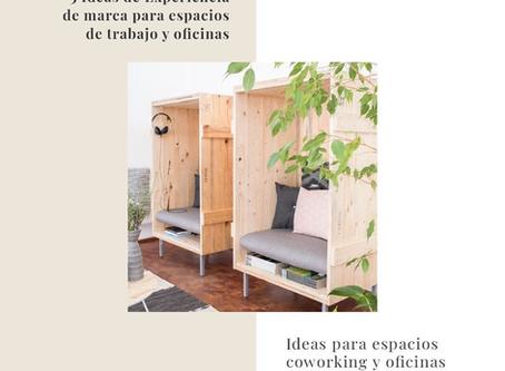 3 Ideas de Experiencia de Marca en espacios de trabajo y oficinas