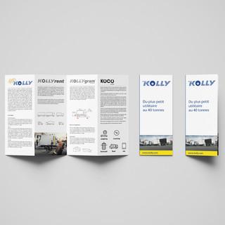 Groupe G. Kolly SA