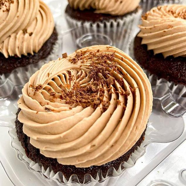 🧁Double Chocolate Cupcakes 🧁 [@sims.de