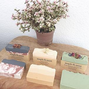 Wedfolks 2020最受歡迎結婚回禮 SOAP BAR HK 手工香皂