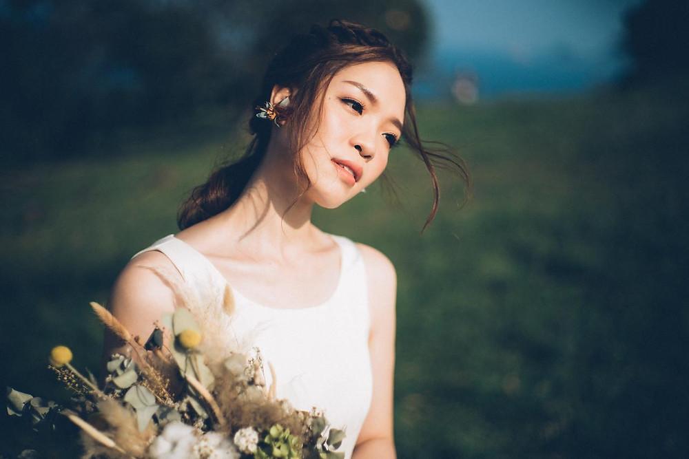 人氣新娘化妝師護膚心得︰3個小改變,疫情期間亦可保持完美肌膚