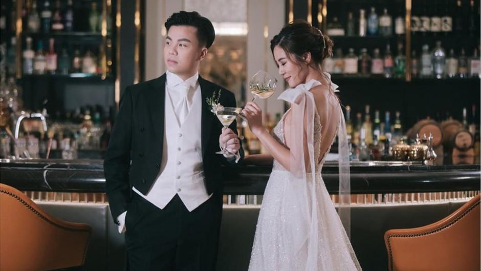 【婚攝2020】「無懼風雨、不需跋涉,還能順便渡假!」:Wedfolks精選5間酒店婚紗攝影提案