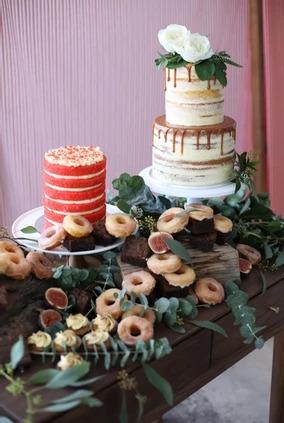 準新娘必看的結婚蛋糕挑選哲學|dear harley|Wedfolks