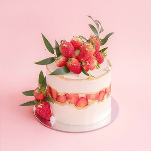 準新娘必看的結婚蛋糕挑選哲學|Vive Cake Boutique|Wedfolks