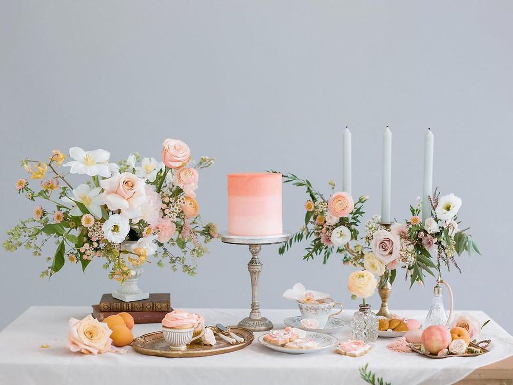 準新娘必看的結婚蛋糕挑選哲學|BOW -Artisan Cakery|Wedfolks