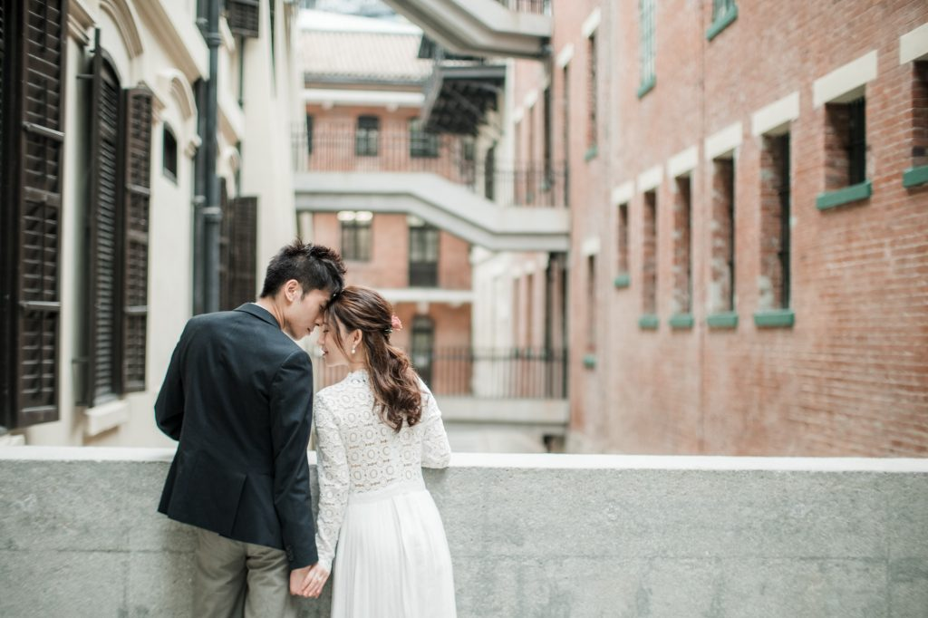 大館Taikwun|The Rooms|Wedfolks|輕婚禮場地