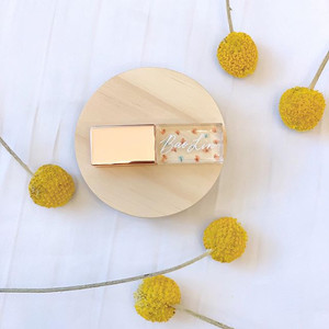 Wedfolks 2020最受歡迎結婚回禮 fayi florist 客製化USB