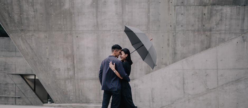 猶似電影場景般浪漫,香港8處戶外婚紗攝影景點