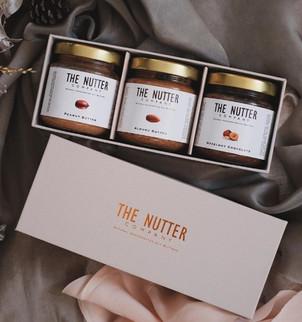 Wedfolks 2020最受歡迎結婚回禮 THE NUTTER COMPANY 果醬