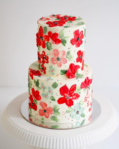 準新娘必看的結婚蛋糕挑選哲學|Sugarcoat|Wedfolks
