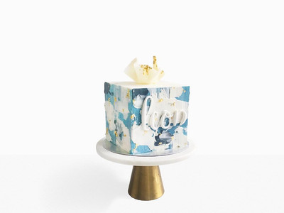 準新娘必看的結婚蛋糕挑選哲學|FIFTY CAKE|Wedfolks