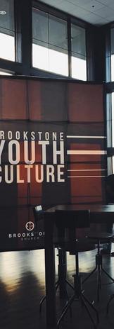 Молодежная культура