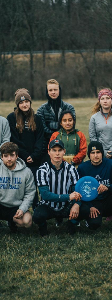 '20-21' Falltimate Frisbee Championship Game