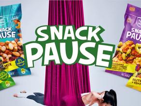 Melhore as suas snacking pauses: 7 dicas que não irá querer perder!
