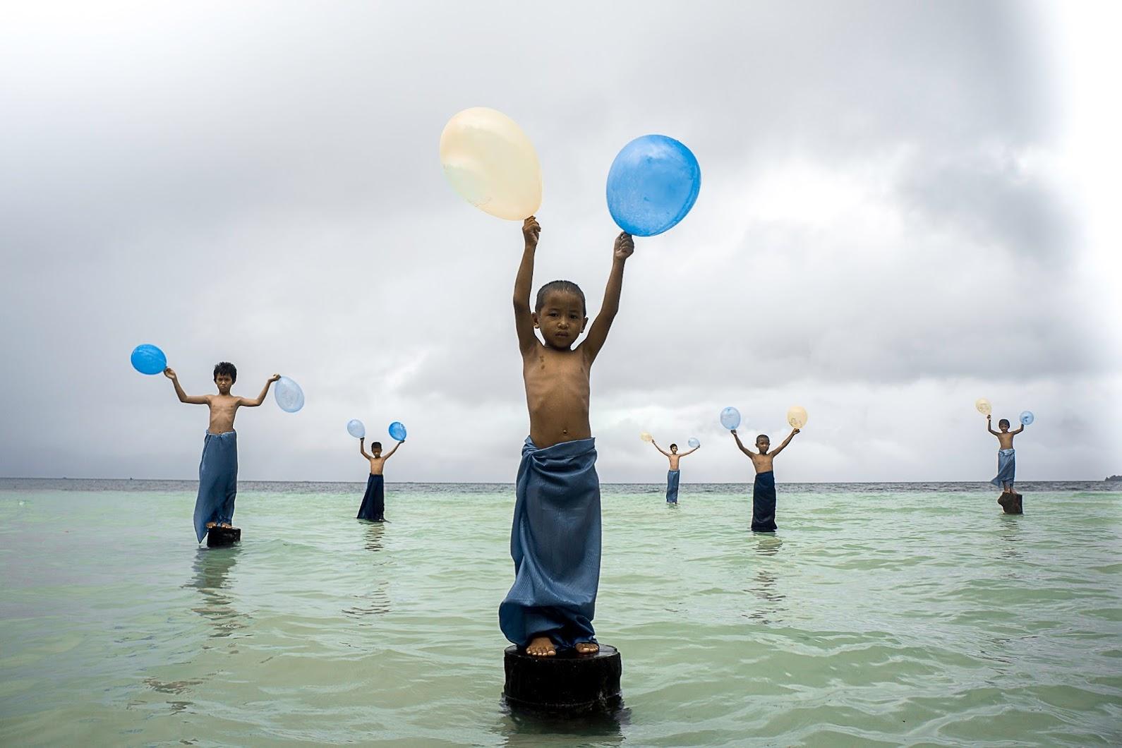 Indonesië kinderen
