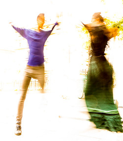 Spaanse dans 2