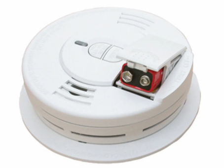 Importance of a Working Smoke Alarm