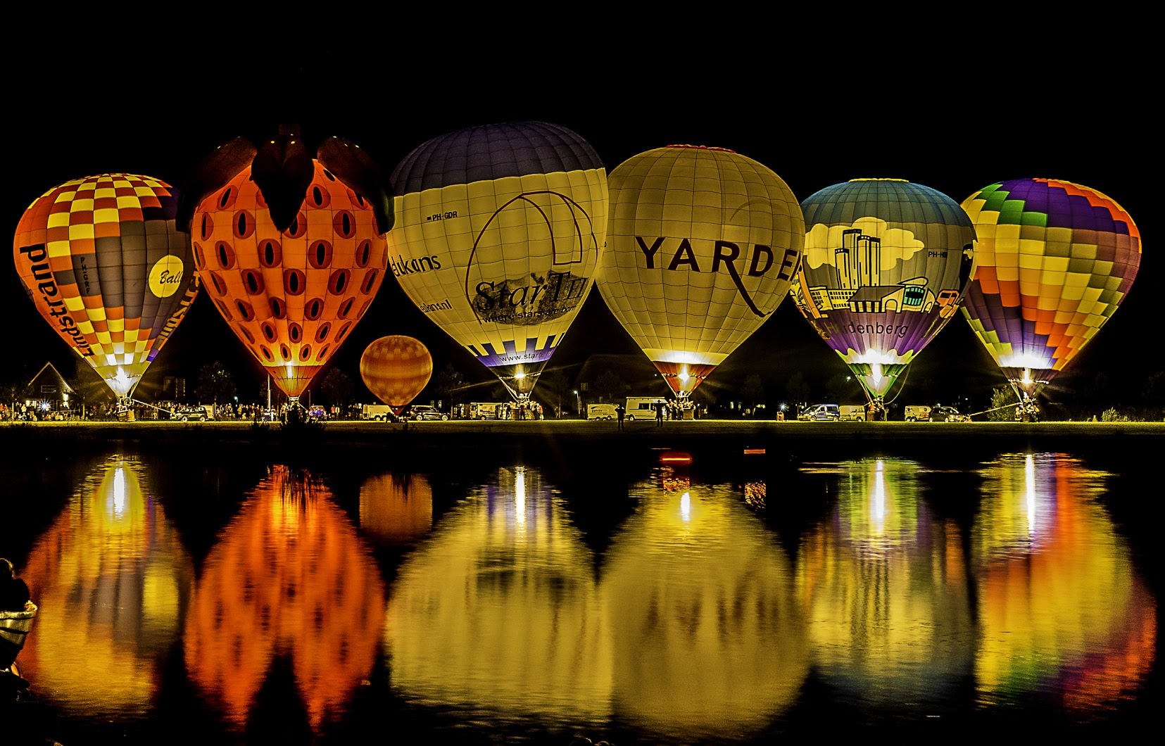 Meerballonnen