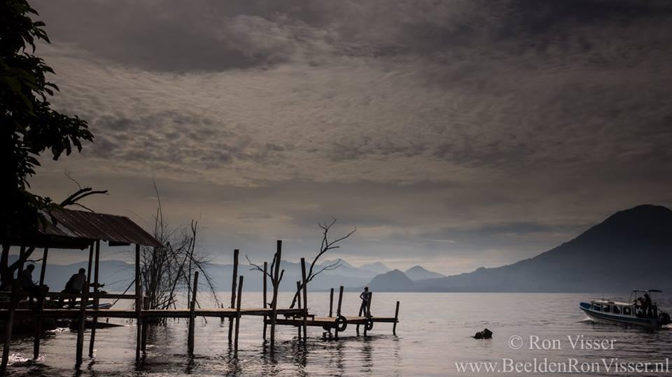 ron visser fotografie levensboek