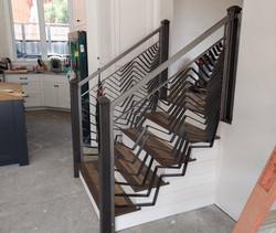Monhoff Handrail