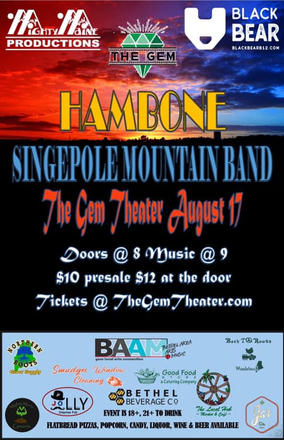 Hambone & Singepole Mountain Band