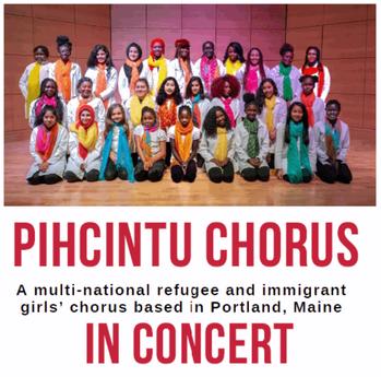 Pihcintu Chorus